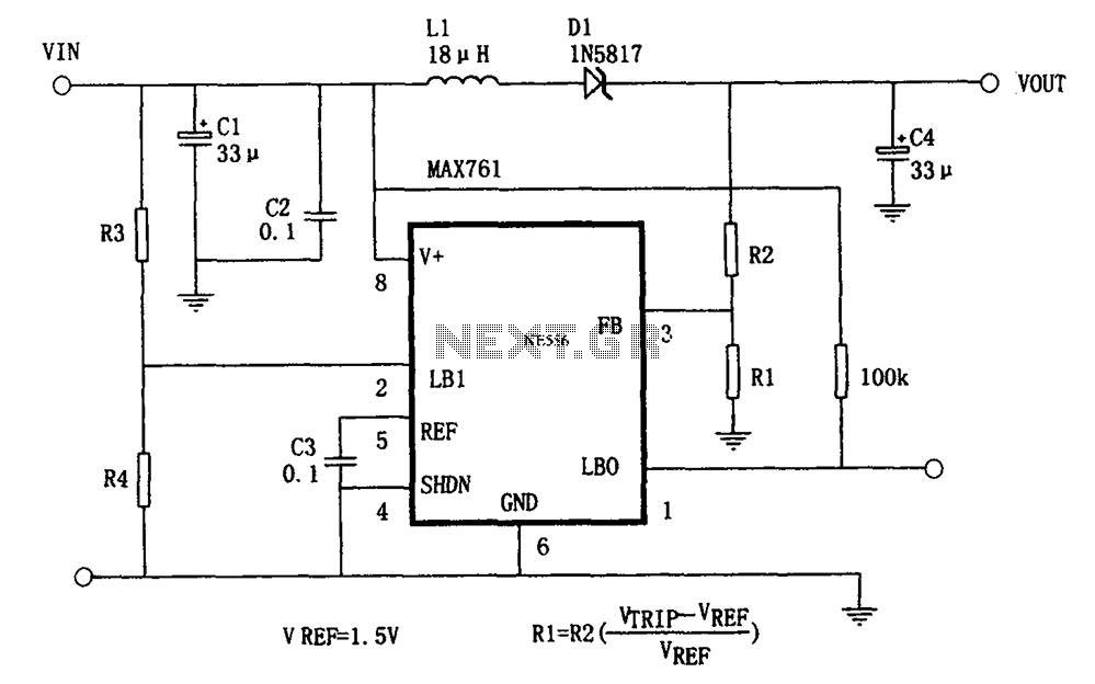 power supply circuit page 12 next gr rh next gr