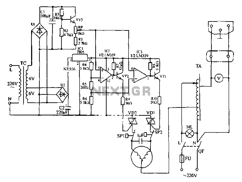 power supply circuit Page 13 :: Next.gr on