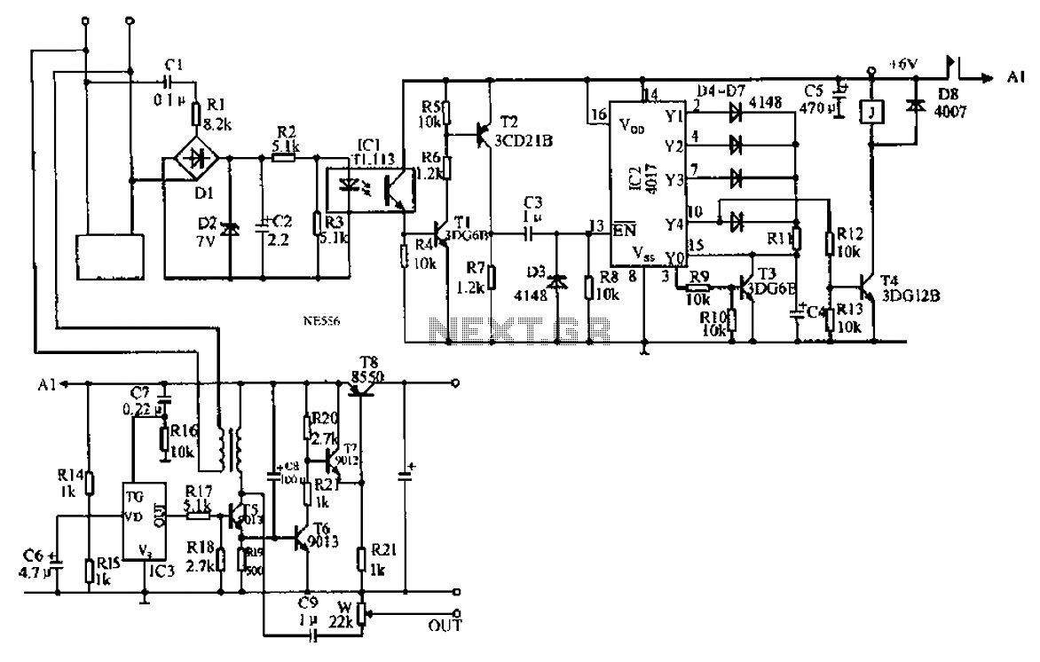 Results Page 73 About Ic Charger Searching Circuits At Gt Thermometer Electronic L14456 Nextgr Automatic Recording Telephone Interface Circuit
