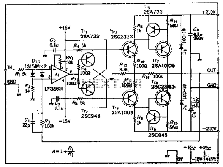 Results Page 122 About Current Amplifier Circuit Searching