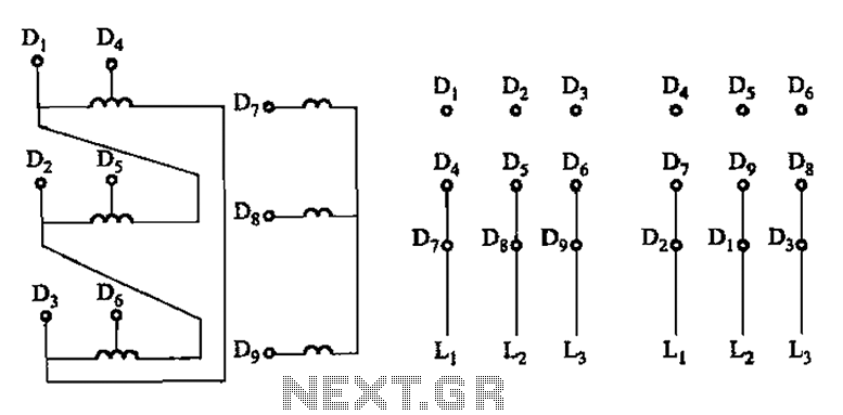 motor control circuit Page 4 : Automation Circuits :: Next.gr