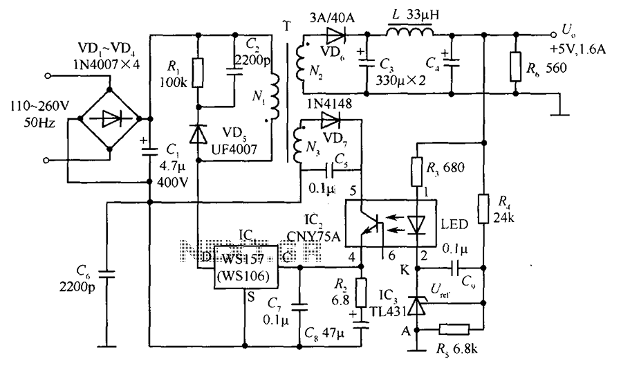 Results page 131, about 'over under voltage circuit'  Searching