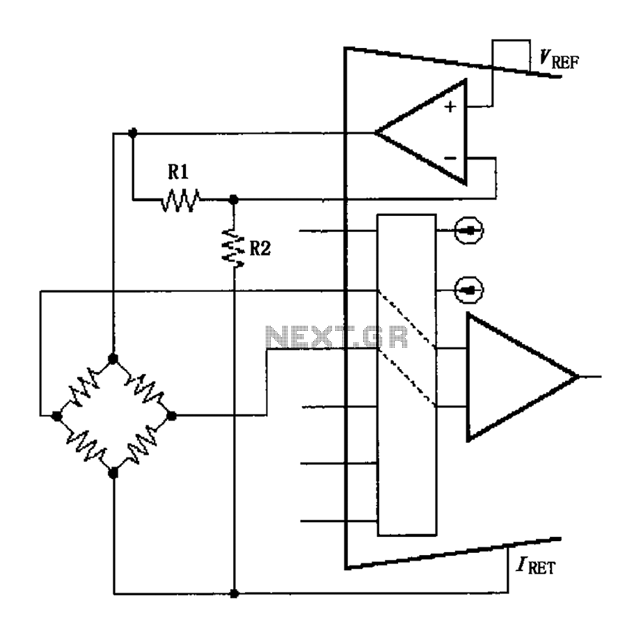 Results Page 109 About Amplifier 1 Mhz Searching Circuits At Gain 2 Of Precision Circuit Ina105 Amplifiercircuit Xtr108 Vref Driven By The Excitation Diagram Bridge