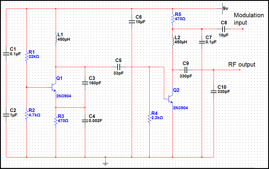 Results page 66, about 'fm receiver 35 mhz'  Searching