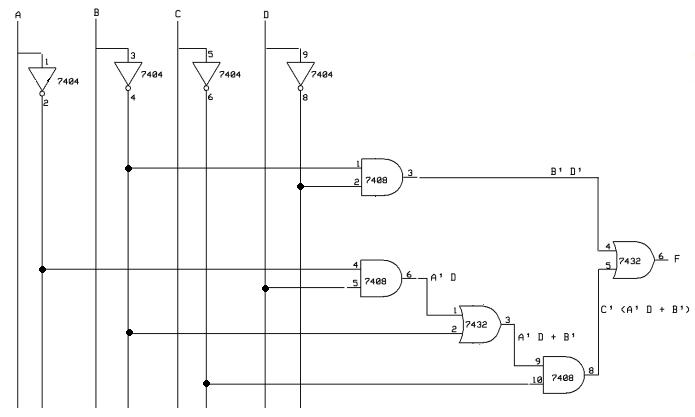 timer ic applications ii monostable - schematic
