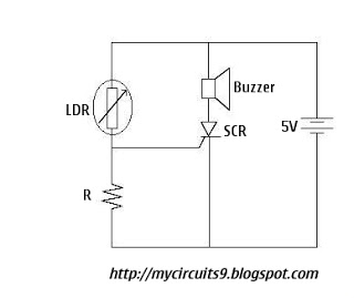 light sensor circuit Page 4 : Sensors Detectors Circuits :: Next.gr