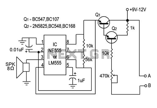 u0026gt  power supplies  u0026gt  free energy circuits  u0026gt  free power generator circuit l11831
