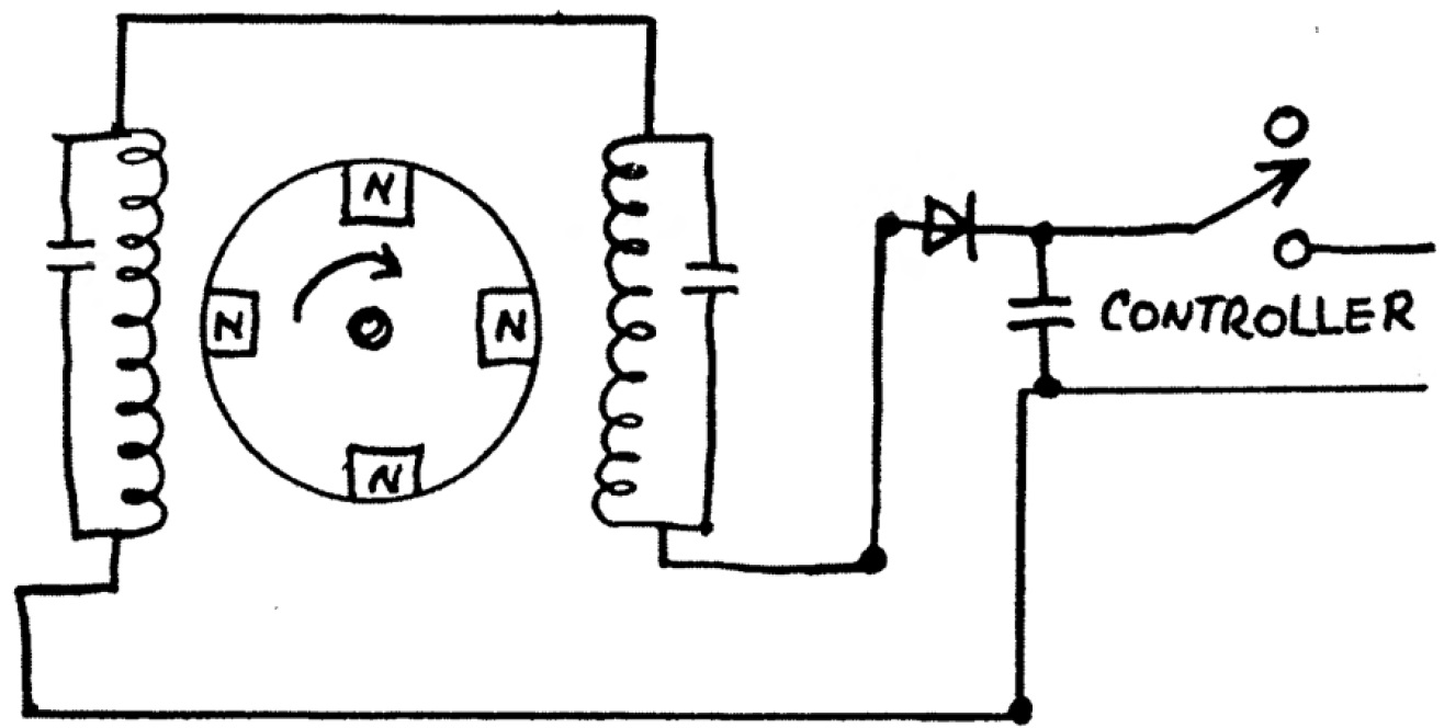 free energy circuit page 3   power supply circuits    next gr
