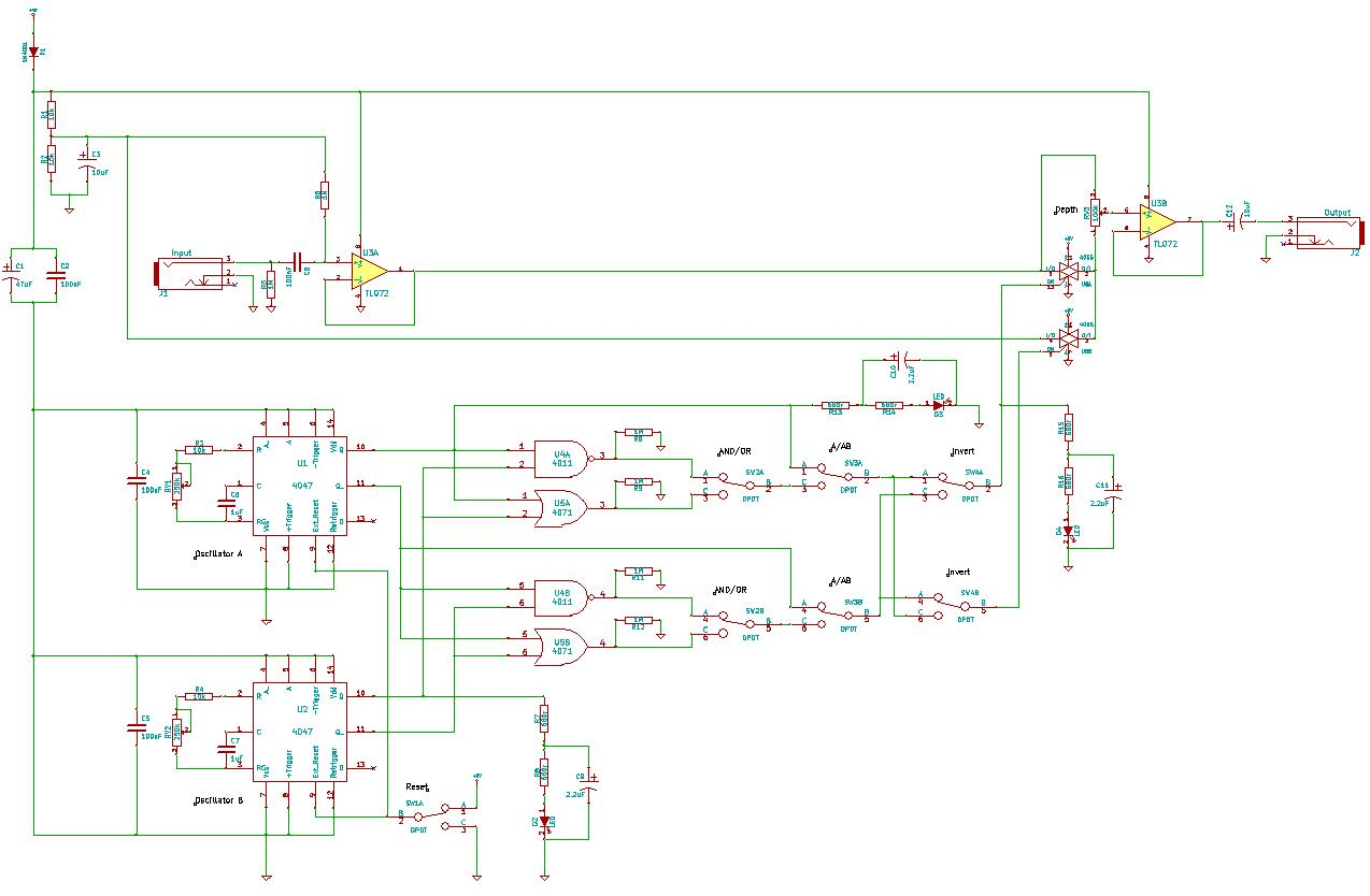 Results Page 87 About Digital Audio Searching Circuits At Gt 8051 Usb Programmer L20339 Nextgr 4047 4066 Slicer