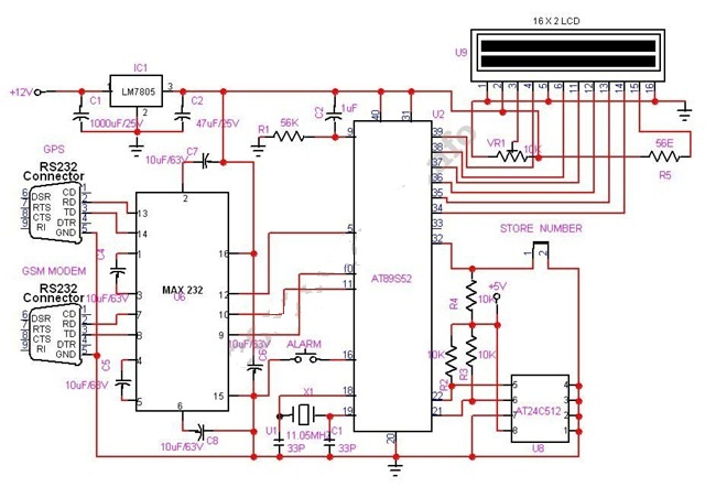 gps circuit : RF Circuits :: Next gr