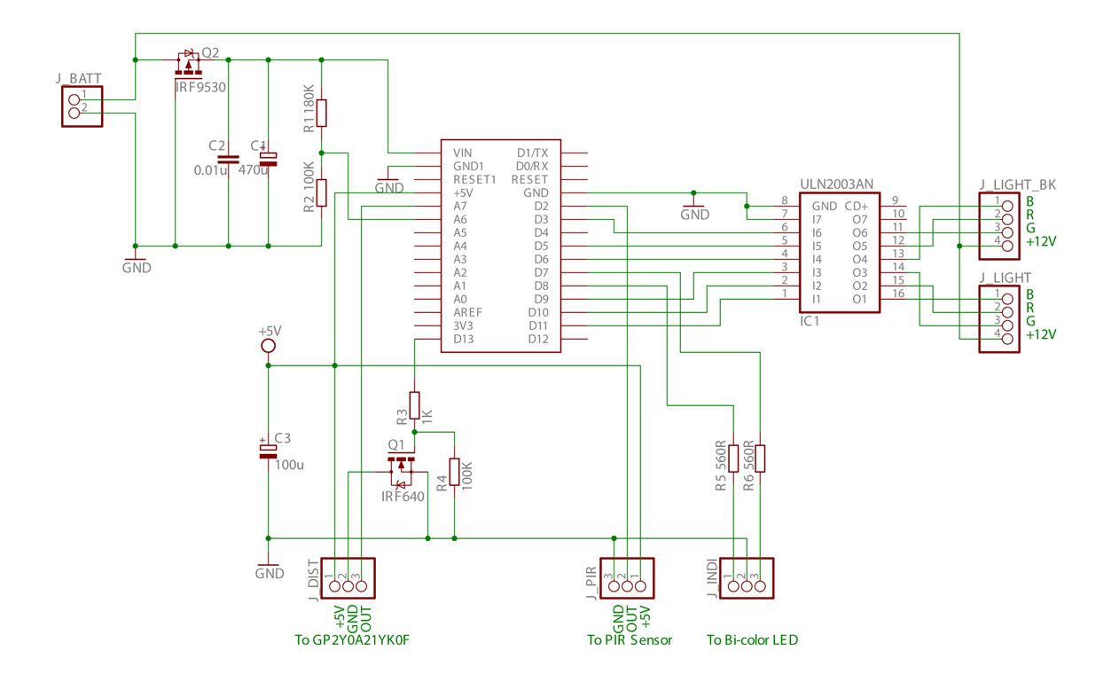 Electronic Circuits Page 204 Line 6 Circuit Diagram Input Mixer Project Crystal