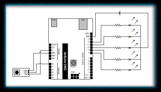 Arduino Uno - schematic