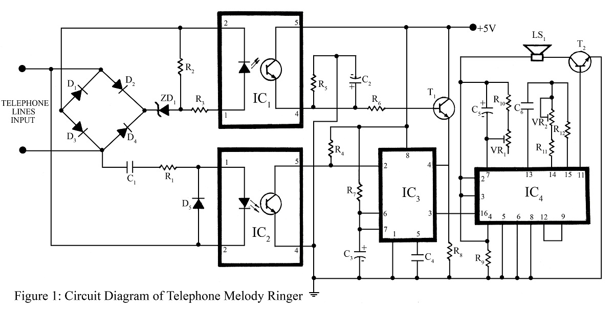 telephone circuit Page 4 : Telephone Circuits :: Next gr