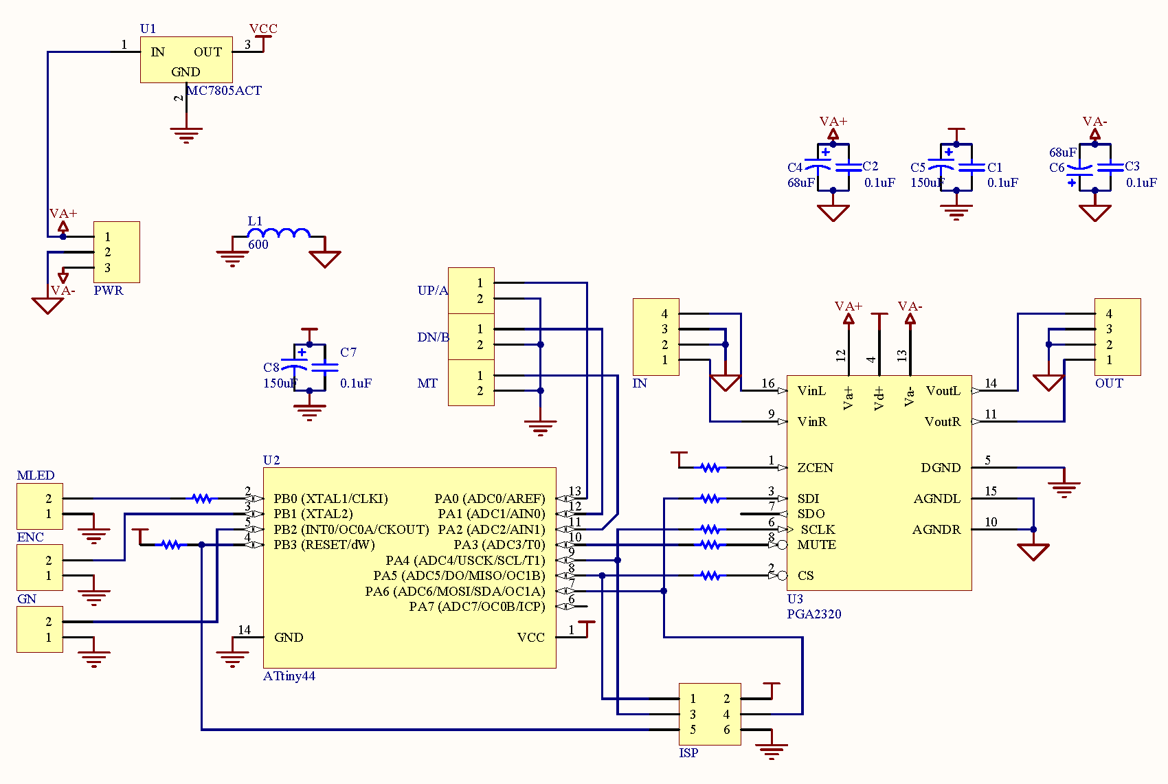 audio tone balance circuit page 3 audio circuits next gr rh next gr