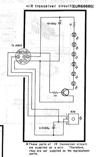 Transceiver Circuit Page 2   Rf Circuits    Next Gr