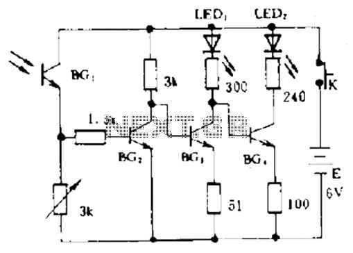 u0026gt  circuits  u0026gt  first response input monitor game circuit l41517