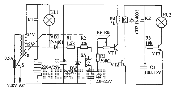 electronic circuit Page 20 :: Next.gr