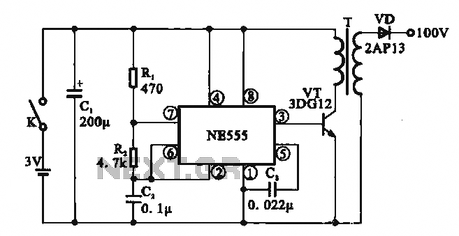 Booster circuit