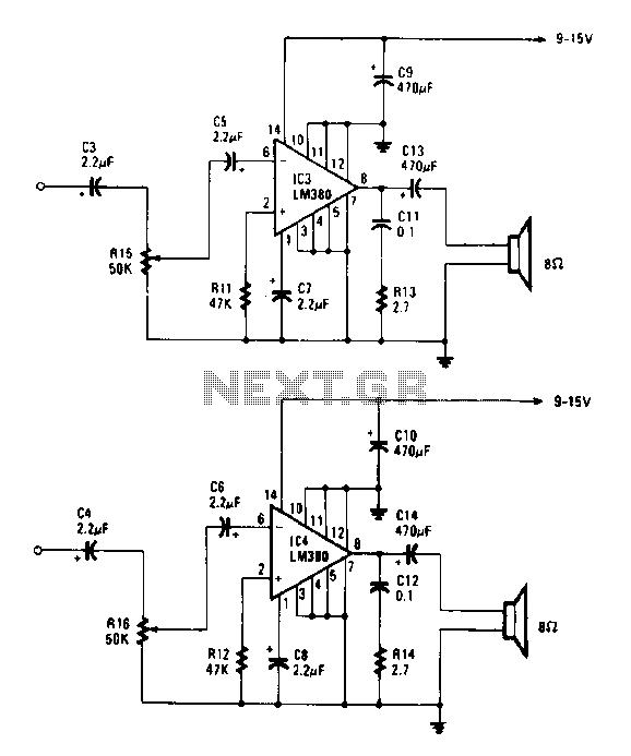 u0026gt  sens detectors  u0026gt  metal detector circuits  u0026gt  1 transistor