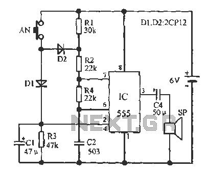 DC Power Supply 9 Volt Using TIP31 Transistor L40809