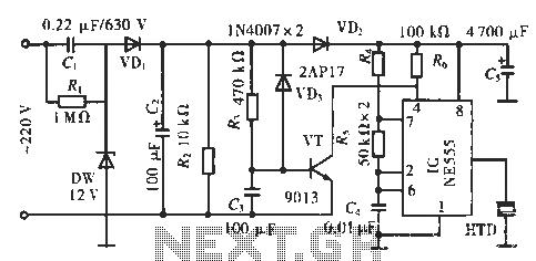 car parking circuit automotive circuits next grparking call alarm circuit
