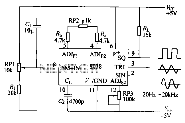 audio circuit page 21    next gr