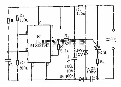 u0026gt  microcontrollers  u0026gt  pic  u0026gt  autodetects baud rate circuit