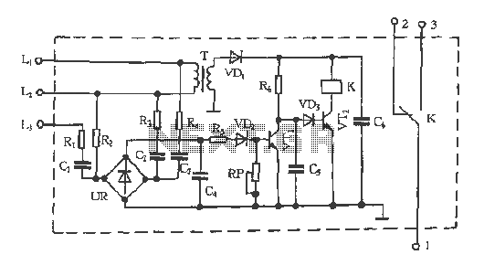 servo motor circuit page 5   automation circuits    next gr