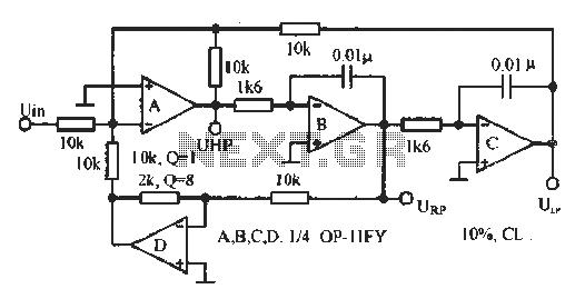 u0026gt  rf  u0026gt  uhf circuits  u0026gt  uhf movement detector l13651