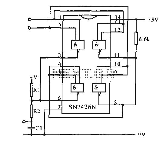 sensor detector circuit page 12    next gr