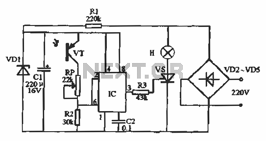 timer circuit page 9   meter counter circuits    next gr