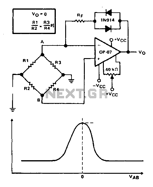 audio tone balance circuit page 2   audio circuits    next gr