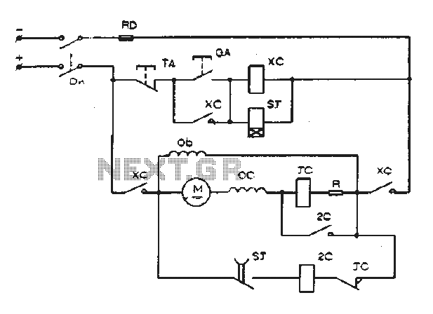 audio preamplifiers circuits page 3   audio circuits
