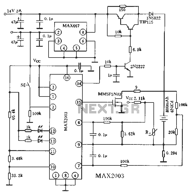 u0026gt  audio  u0026gt  tone balance filters  u0026gt  lm1877 amplifier having a control circuit diagram of the bass