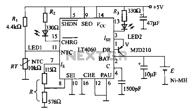 battery charger circuit page 2   power supply circuits    next gr
