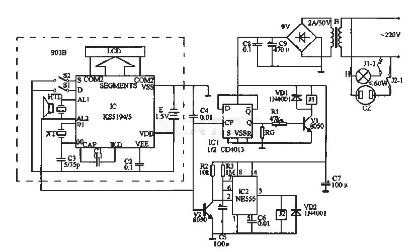 am radio circuit   rf circuits    next gr