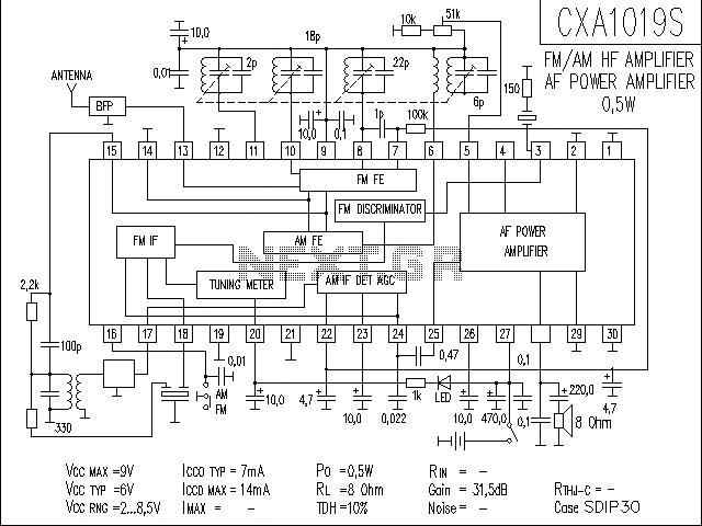 u0026gt  other circuits  u0026gt  555 lm555 ne555 timer circuits  u0026gt  555 capacitance tester circuit diagram