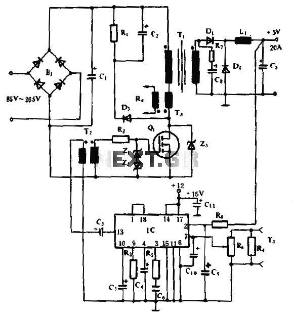 power supply page 6   power supply circuits    next gr