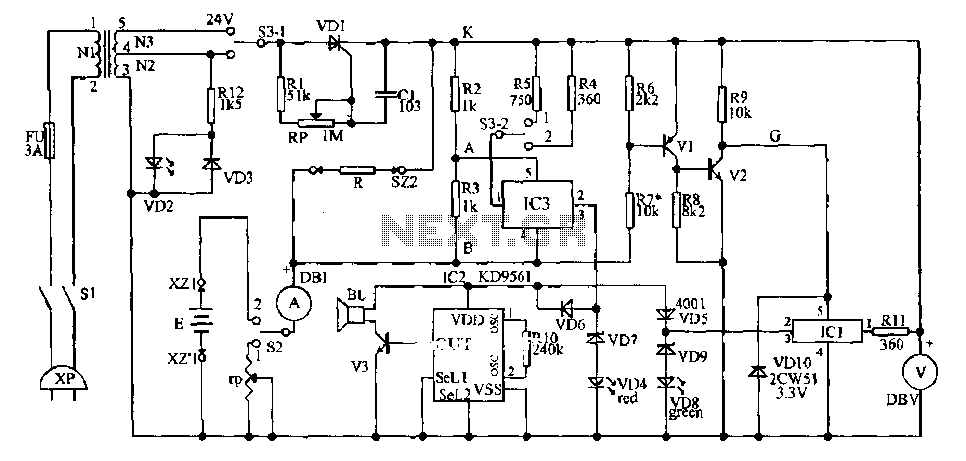 fm transmitter circuit page 12   rf circuits    next gr