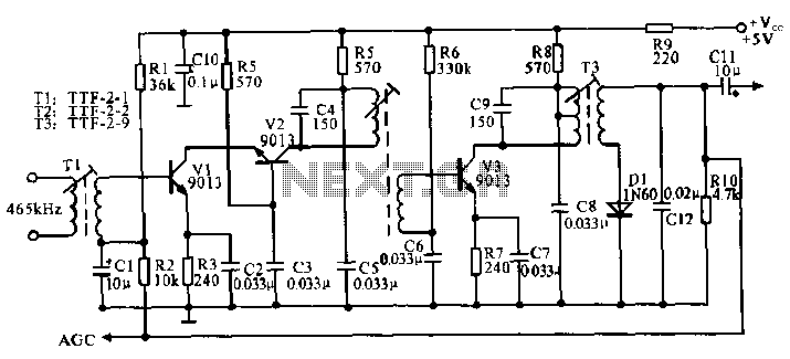 am radio circuit   rf circuits    next gr