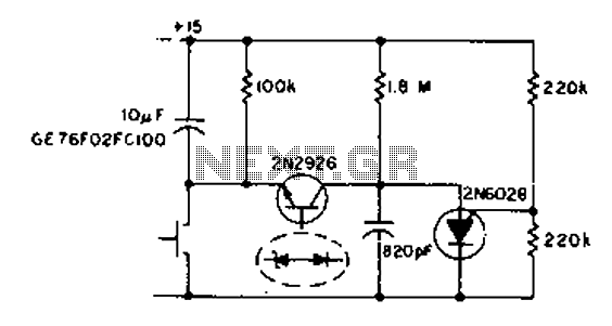 current limiting circuit page 3   power supply circuits