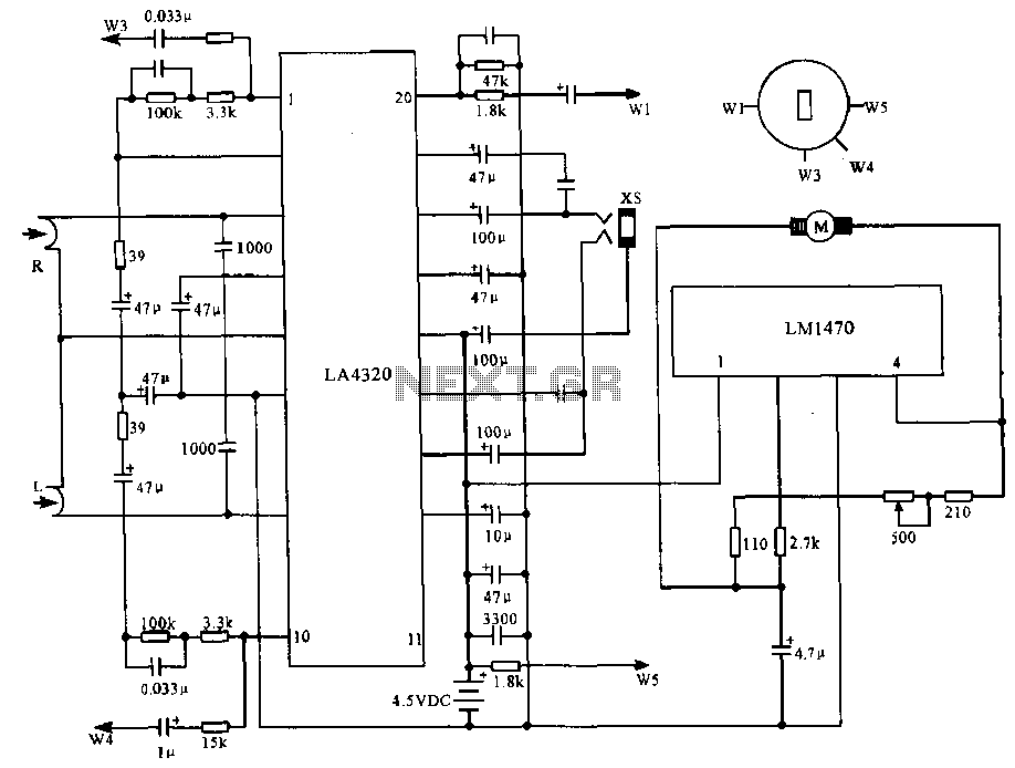 electronic circuit page 16    next gr