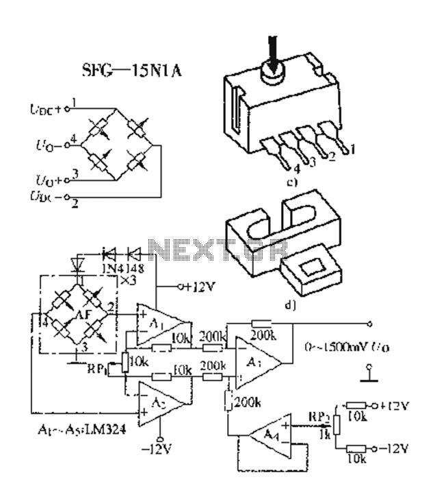 Baxandall Tone Control