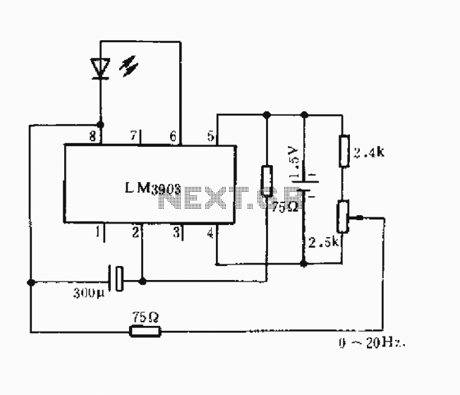 photo flash circuit   video circuits    next gr