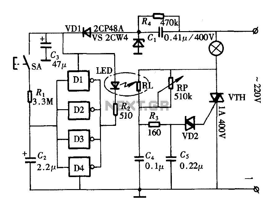 audio oscillator page 3   audio circuits    next gr