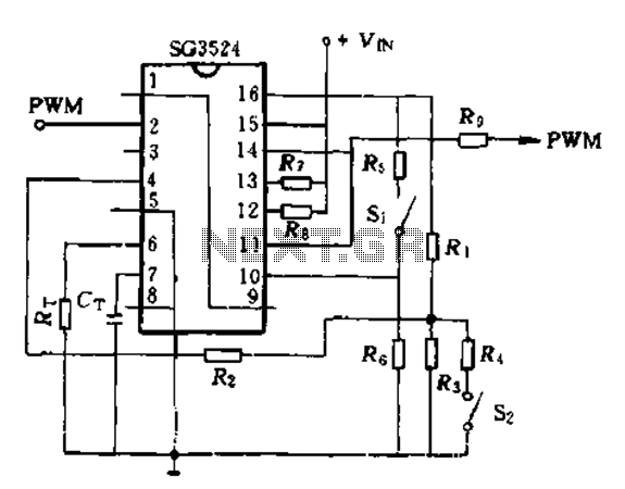 65 pontiac wiring diagram rex hall airbus wiring diagram search results page 1, about 'pwm'. searching circuits at ...