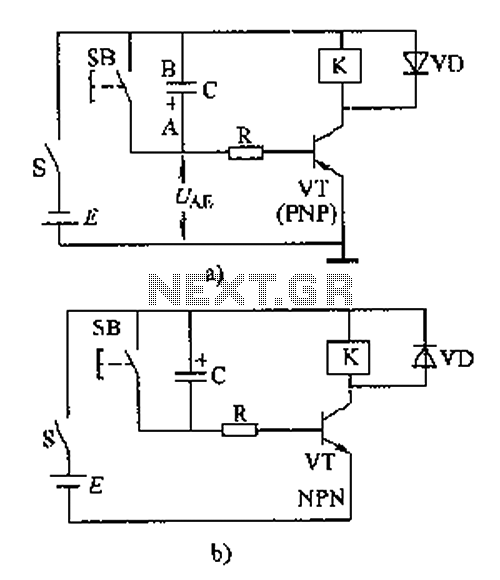 delay circuit page 2   meter counter circuits    next gr