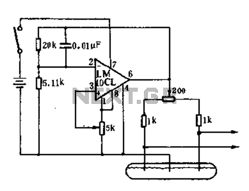 signal tracer schematic with Index7 on Video Fader Circuit together with 1966 Volkswagen Beetle Headlight Switch Wiring as well Index962 further 92 Mercury Cougar Wiring Diagram additionally Rf Probe For Multimeter Circuit Diagram.