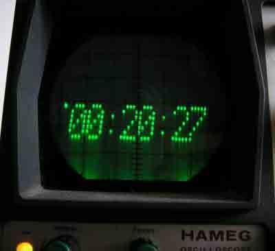 AVR Microcontroller Digital Clock with ATtiny2313 - img2