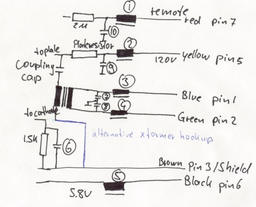 microphone circuit page 4   audio circuits    next gr